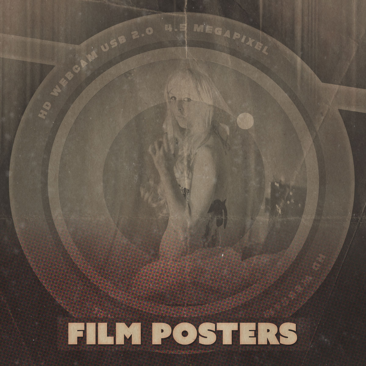 FortyFPS Film Posters